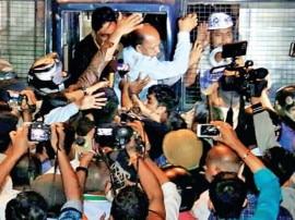 સુરતઃ BJP કાર્યાલય પર પાસનો હોબાળો, પોલીસ સાથે ઘર્ષણ થતા 30ની અટકાયત