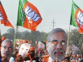 ગુજરાતમાં ભાજપ 160 બેઠકો જીતશે: ભાજપના કયા કેન્દ્રીય મંત્રીએ ગુજરાતમાં આવું કહ્યું, જાણો વિગતે