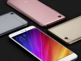 Xiaomi Redmi 5A 'દેશનો સ્માર્ટફોન' ભારતમાં થયો લોન્ચ, જાણો કિંમત અને ફીચર્સ