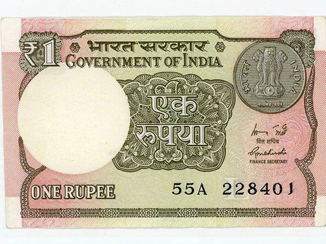 6-know intersting facts after 100 years of one rupee note