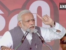 PAK સેનાના પૂર્વ DG કેમ ઈચ્છે છે કે અહેમદ પટેલ બને મુખ્યમંત્રી: PM મોદી