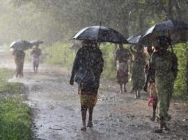 ગાંધીનગર-અમદાવાદમાં કમોસમી વરસાદ, અમૂક વિસ્તારોમાં ફોરા પડ્યા