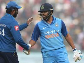 INDvsSL મોહાલી વન-ડે: ભારતનો 141 રને વિજય, શ્રેણી 1-1ની બરાબરી પર