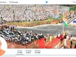 ગુજરાતમાંથી વિદાય લેતા પહેલા PM નરેન્દ્ર મોદીએ એકસાથે 7 ટ્વીટ કર્યાં, ટ્વીટ કરીને શું લખ્યું , જાણો વિગતે
