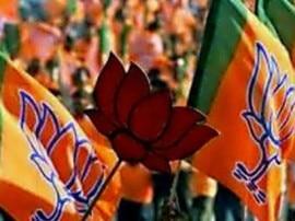 ગુજરાત વિધાનસભા ચૂંટણી 2017:  કચ્છ જિલ્લામાં ભાજપ આગળ