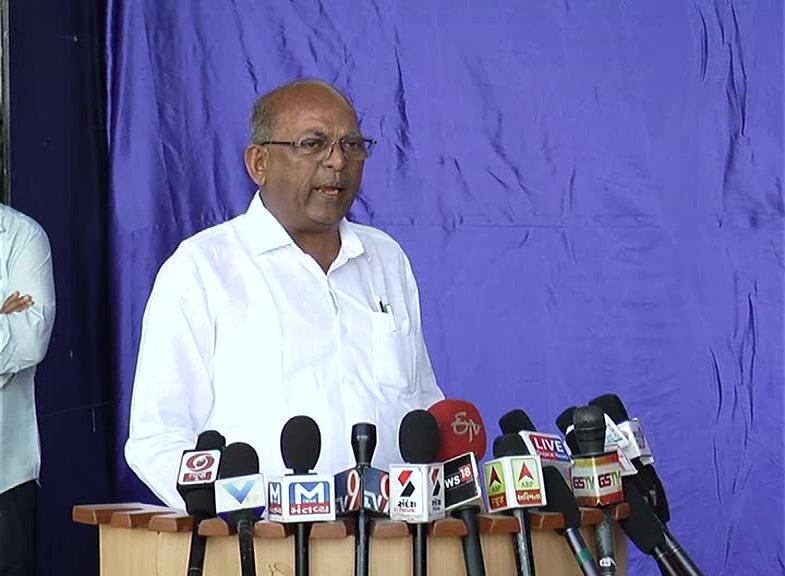 chimanbhai sapariya