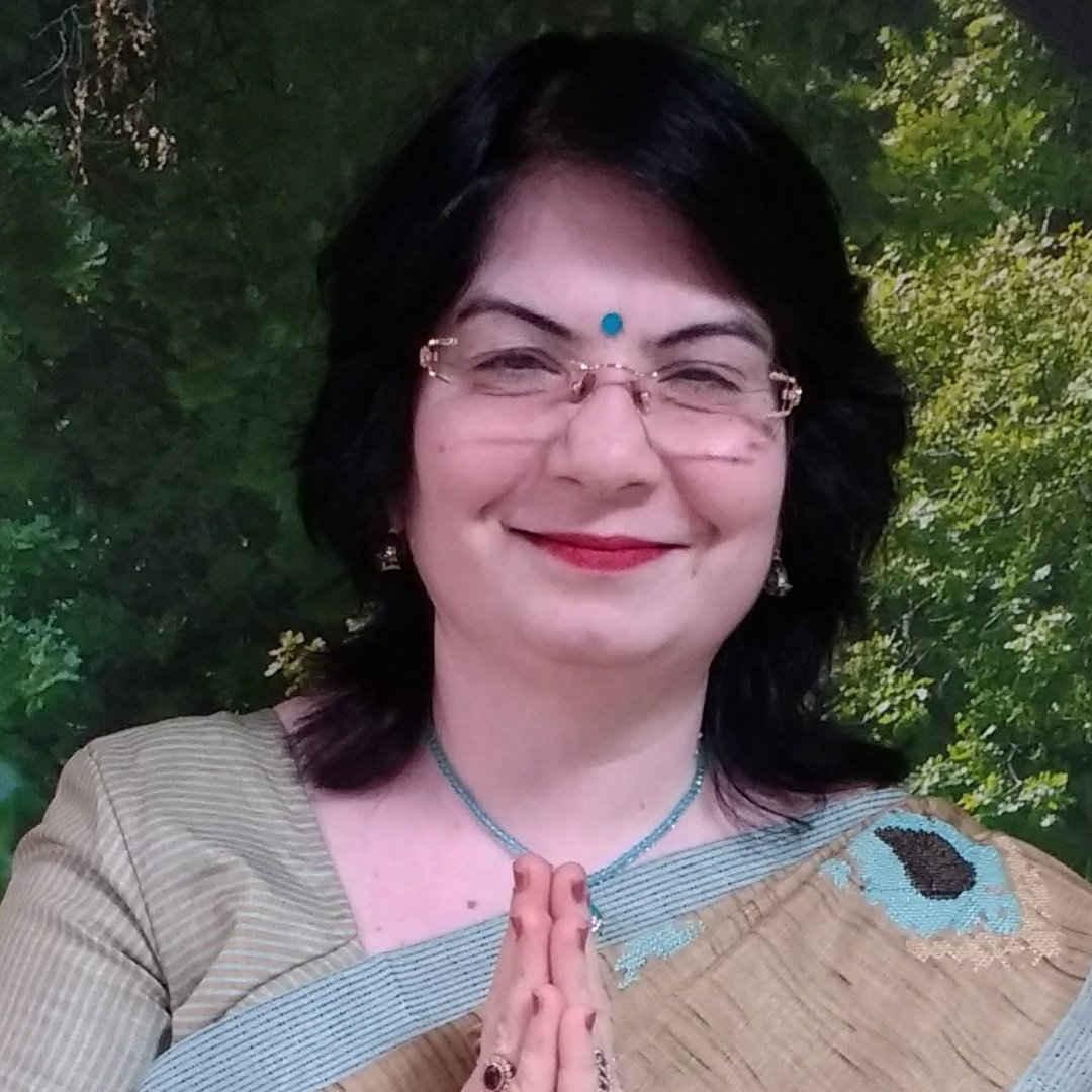Tejshree Patel