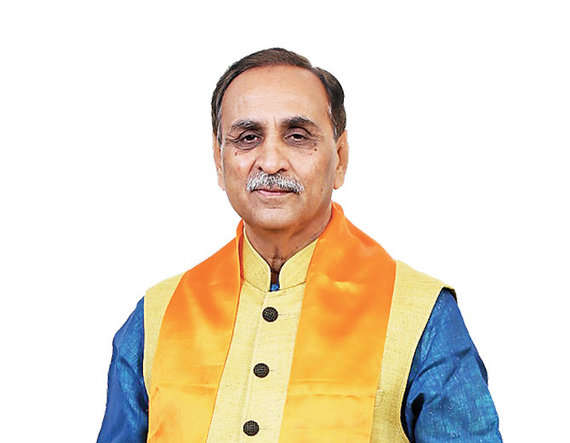 2-after Gujarat Assembly Elections win, now who will be the cm candidate