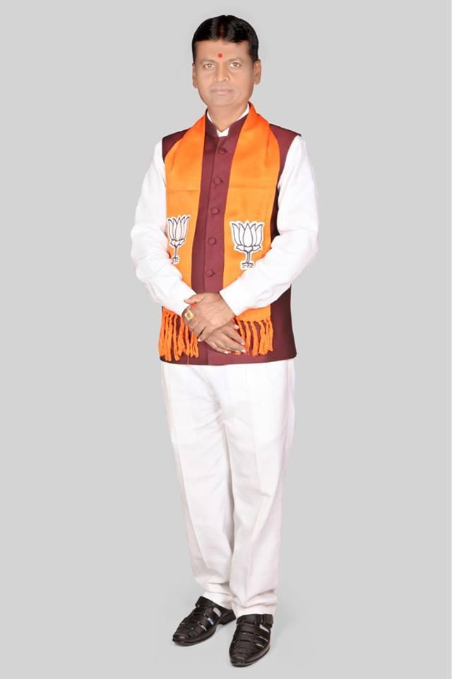 lakhabhai bjp