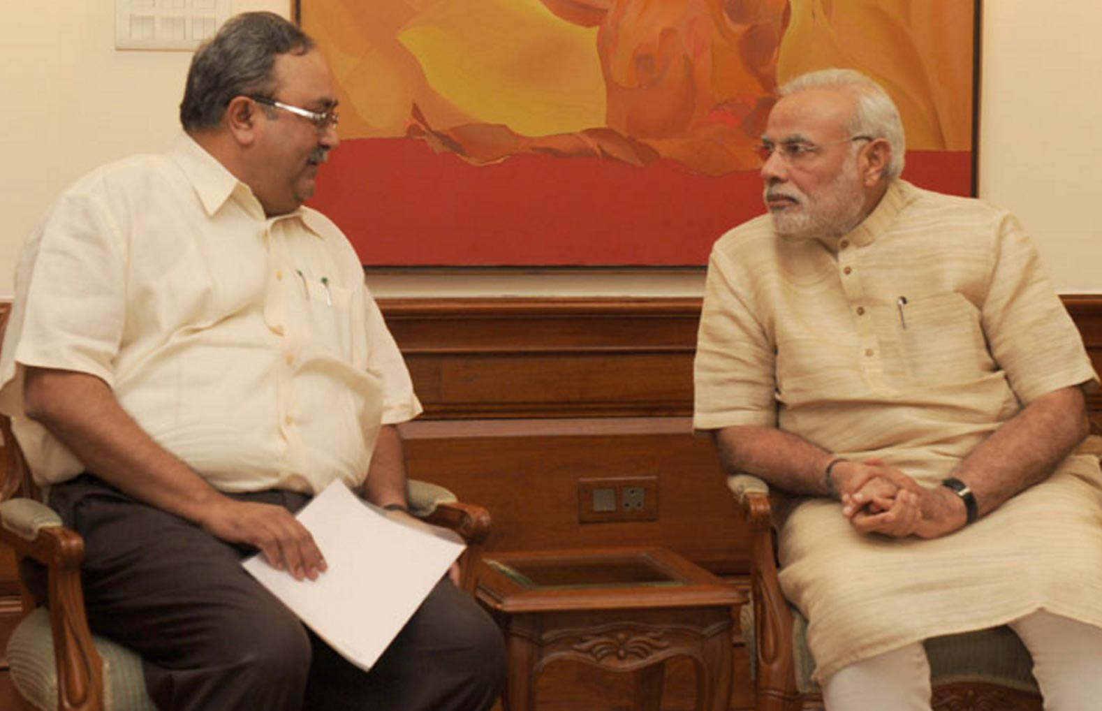 Saurabh_Patel_Modi