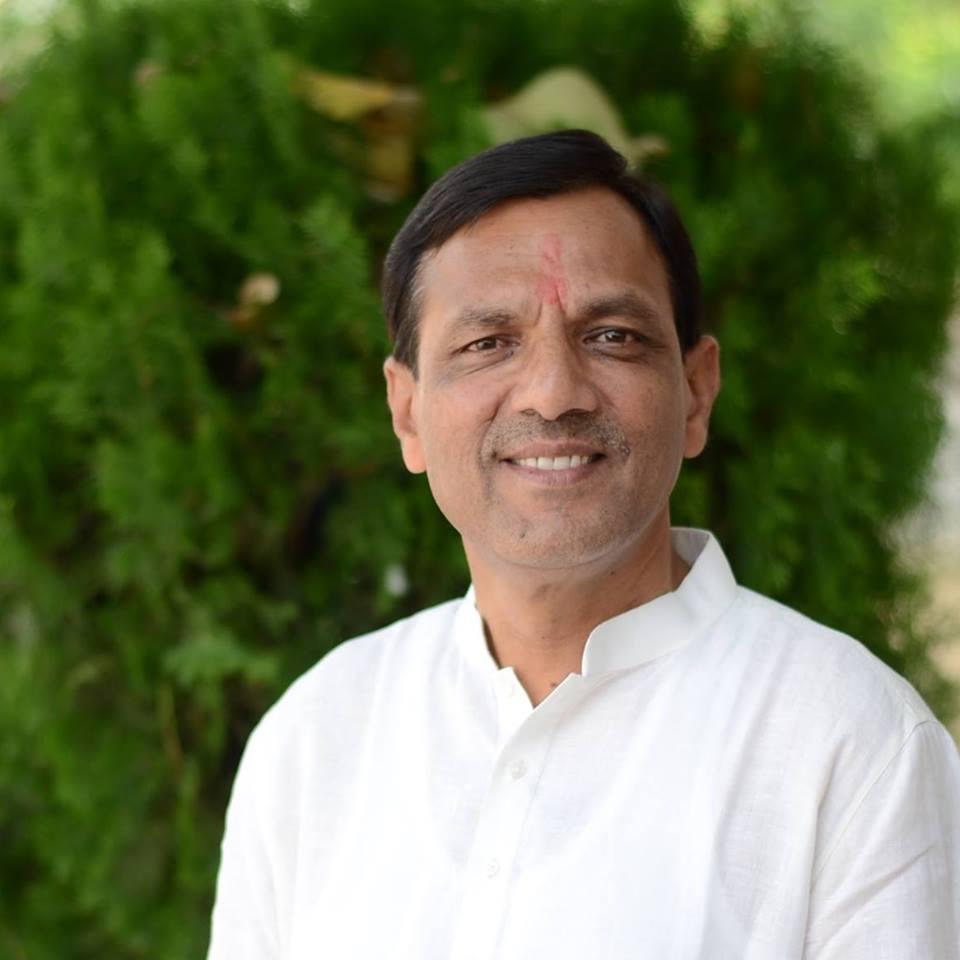 Raman Patel Deodar