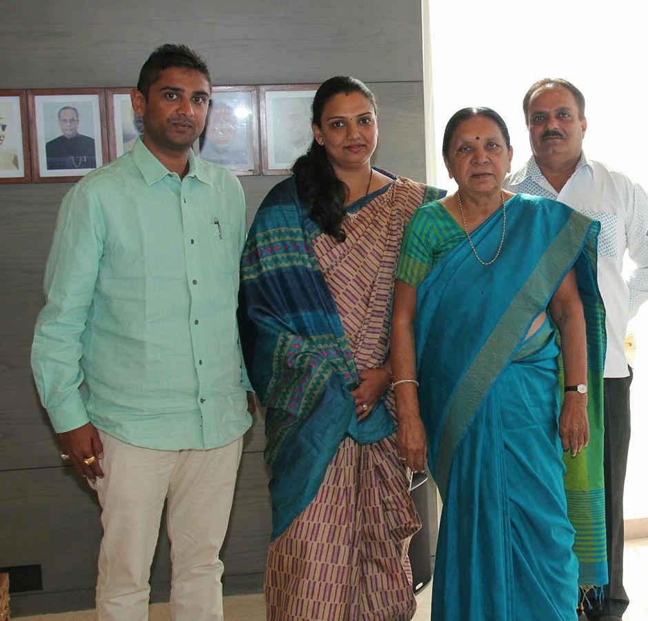 4 Zankhna Patel