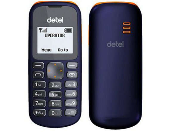 2-detel partners bsnl to launch d1 feature phone with low priced voice data offers 499 news