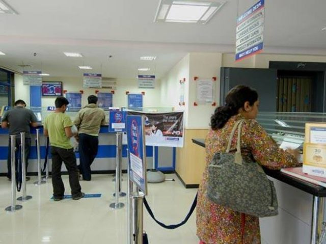 1-most banks in breach of minimum balance norms study