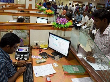 2-most banks in breach of minimum balance norms study