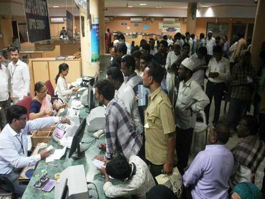 3-most banks in breach of minimum balance norms study