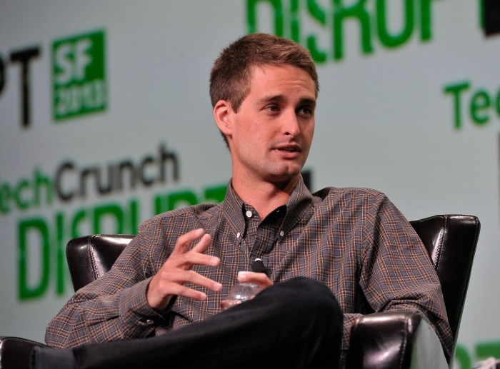 1-Snapchat's CEO Threw Employees A Massive New Year's Party Worth Rs 26 Crore