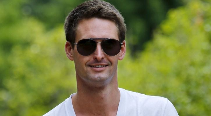 2-Snapchat's CEO Threw Employees A Massive New Year's Party Worth Rs 26 Crore