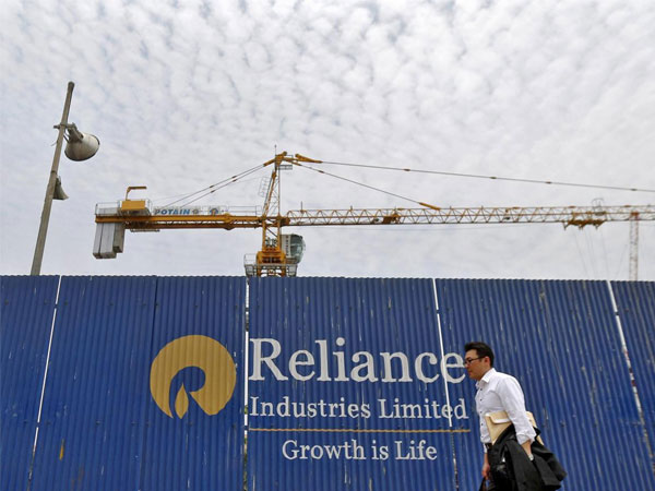 2-RIL buys largest insurance cover at rs. 3L cr for refinery