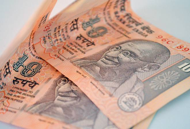 2-story reserve bank of india to issue new rs 10 notes in chocolate brown colour
