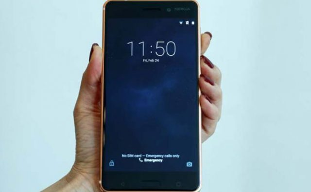 3-nokia 6 may launch on 5 jan know about specification
