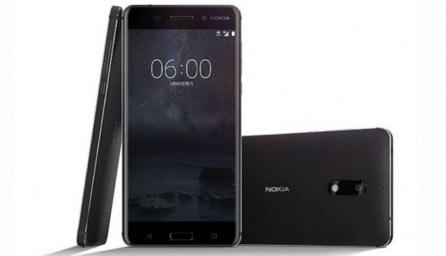 4-nokia 6 may launch on 5 jan know about specification