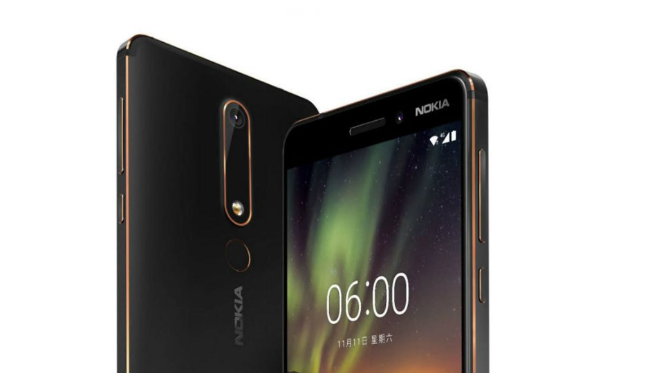 5-hmd globel launches nokia 6 with 5.5 inch display and 4gb ram