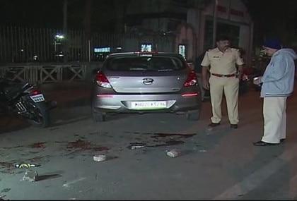 મુંબઇઃ કાંદિવલી વિસ્તારમાં શિવસેનાના નેતાની હત્યા