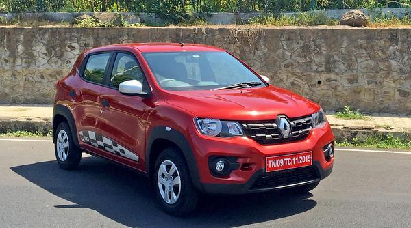 4-auto renault launches live for more edition of kwid for rs 2.66 lakh
