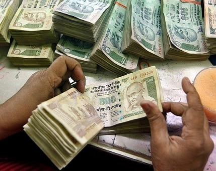 1-banks will exchange old notes today atm will open tomorrow