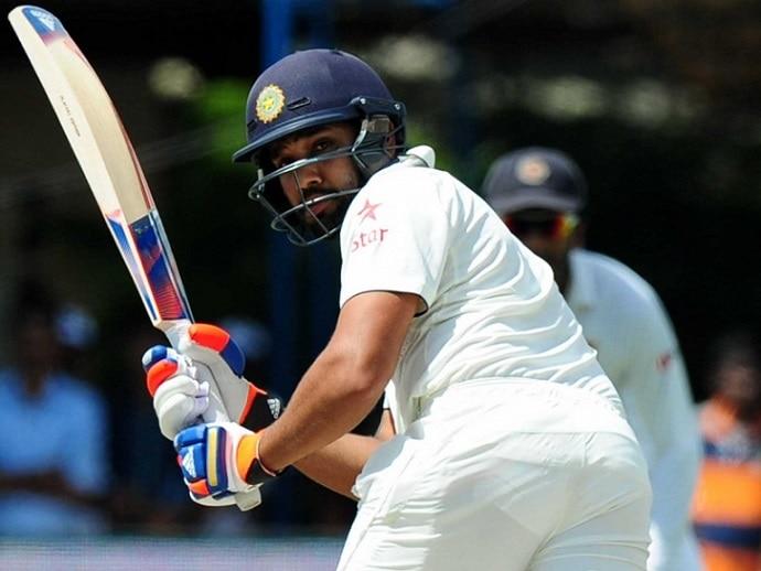 3-India vs South Africa Virat Kohli reveals why he opted to pick Rohit Sharma over Ajinkya Rahane