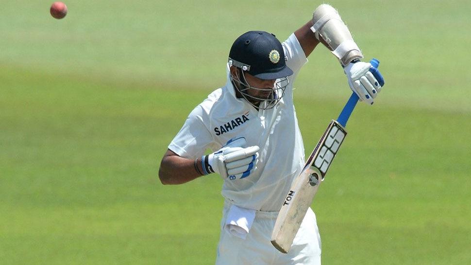 6-India vs South Africa Virat Kohli reveals why he opted to pick Rohit Sharma over Ajinkya Rahane