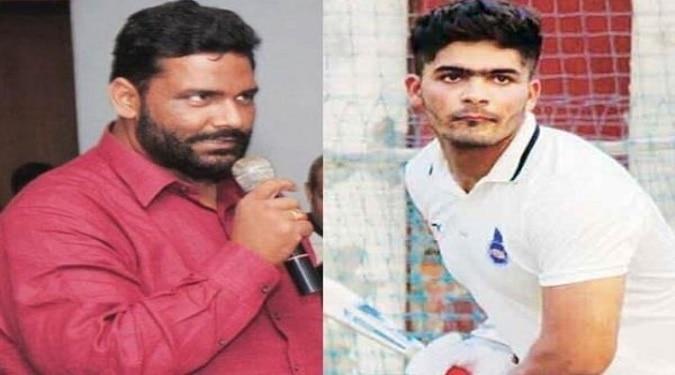 3-pappu yadav son delhi t20 sarthak ranjan squad syed mushtaq ali trophy 2018