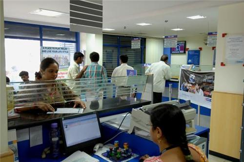 2-now people will be able to withdraw money from any bank like atm