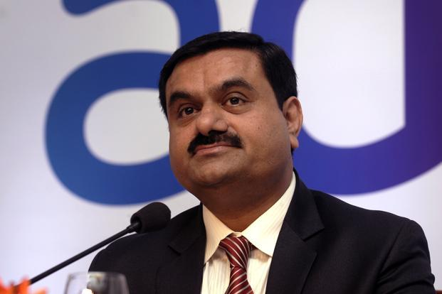 2-gautam adani net worth soared by 125 percent in 2017 way ahead from amabani