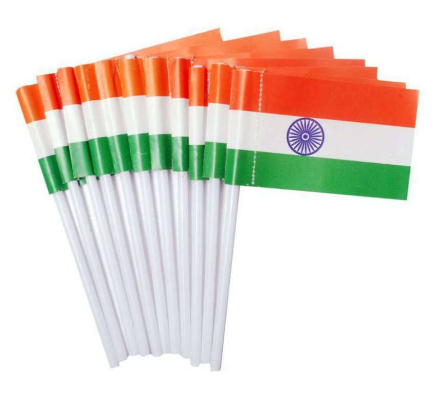 india flag 05
