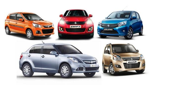 2-maruti honda to increase the prices of vehicles up to rs 32 thousand