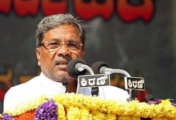 ભાજપ અને RSSના લોકો હિંદુ ઉગ્રવાદી છે: CM સિદ્દારમૈયા
