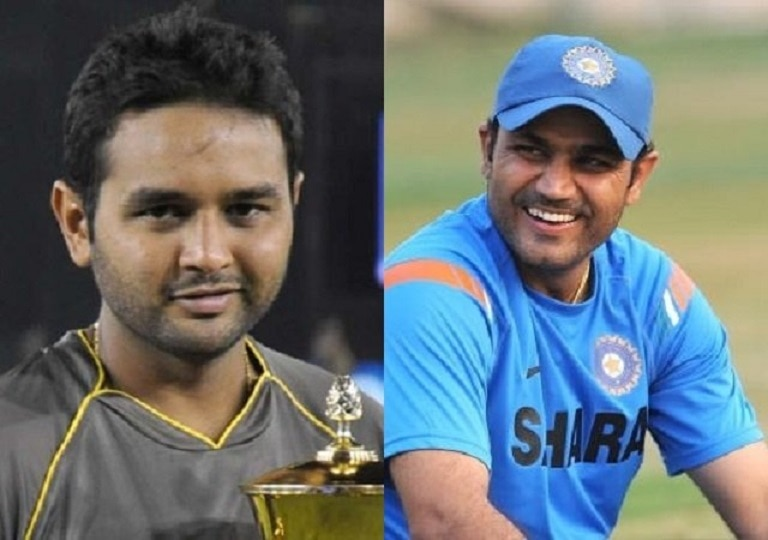1-virender sehwag tried to troll parthiv patel got stumped instead
