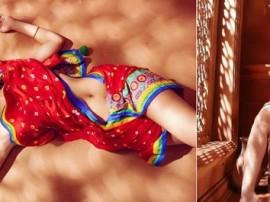 'યે હૈ મહોબ્બતે'ની અભિનેત્રીએ કરાવ્યું હોટ Photoshoot, જુઓ બોલ્ડ તસવીરોનો જલવો