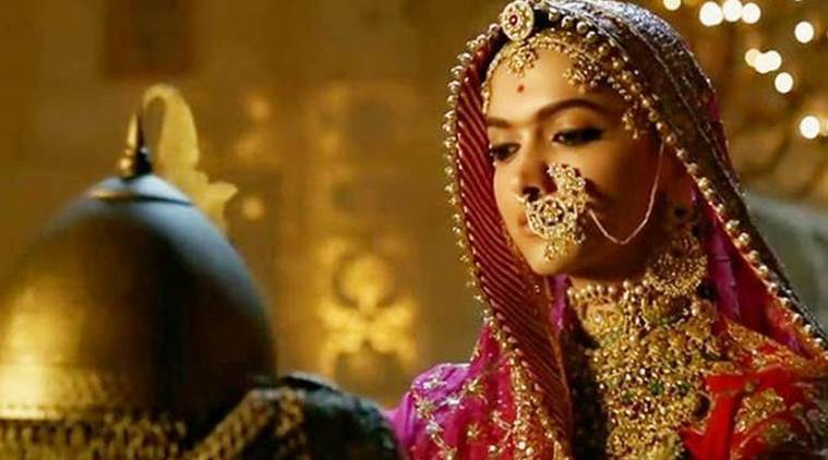 5-'Padmavati' will not release in gujarat says CM Vijay Rupani