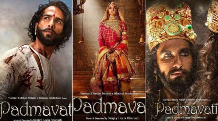6-'Padmavati' will not release in gujarat says CM Vijay Rupani