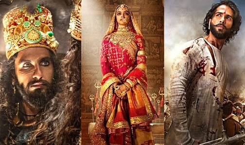 7-'Padmavati' will not release in gujarat says CM Vijay Rupani