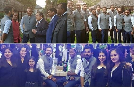 1-indvsa virat kohli and team visit india house in johannesburg