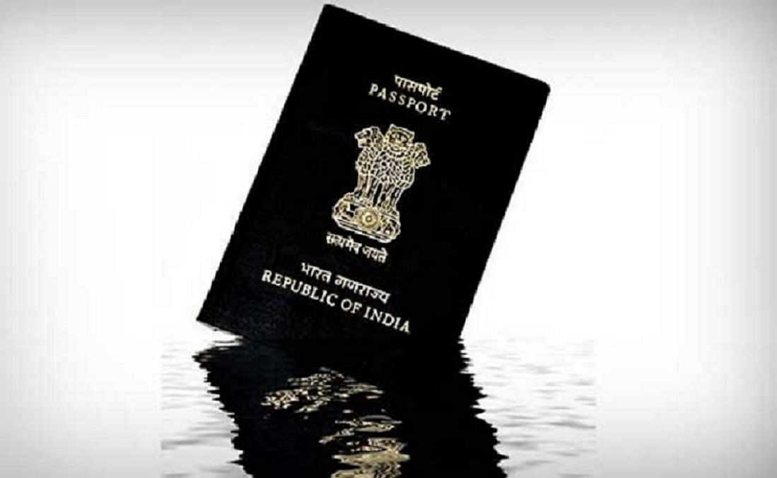 1-your passport may not qualify as address proof anymore