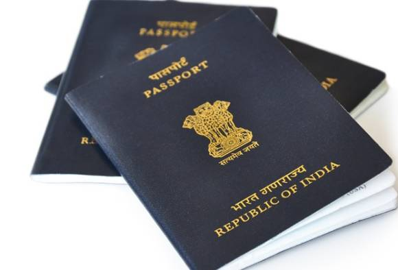 2-your passport may not qualify as address proof anymore