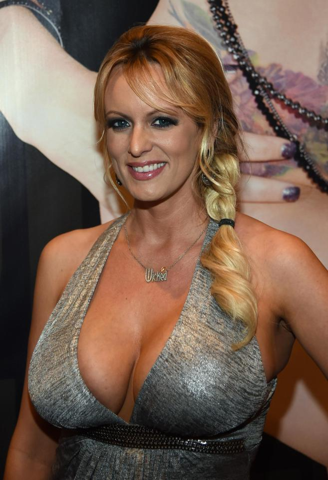 9-Trump's lawyer arranged $130,000 payment to porn star to keep her quiet about alleged sexual encounter
