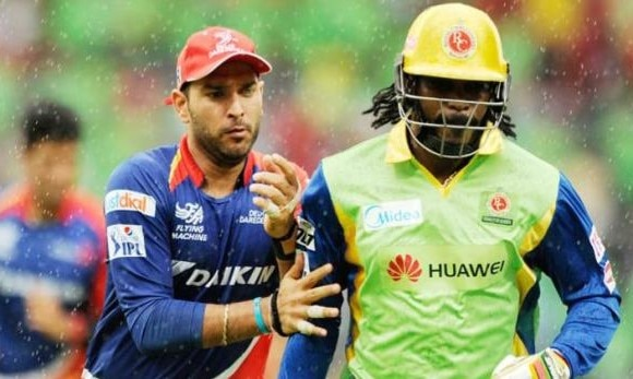 IPL-11: યુવરાજ-ક્રિસ ગેલ-વોટસન સહિત 1122 ખેલાડીઓ હરાજી માટે રજીસ્ટર્ડ