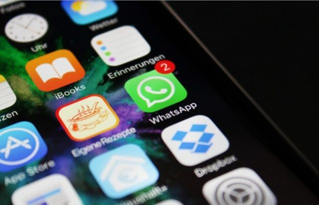 2-apps whatsapp testing new feature to identify spam messages