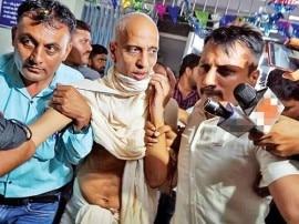 સુરતમાં જૈન મુનિએ કબૂલ્યું: વિદ્યાર્થીની સાથે મેં સેક્સ માણેલું, તેના નગ્ન ફોટા વોટ્સએપ પર મંગાવ્યા હતા.........